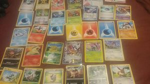 36 Pokemon Cards for Sale in Brandywine, MD