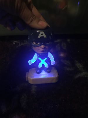Marvel Avengers captain America for Sale in Moreno Valley, CA