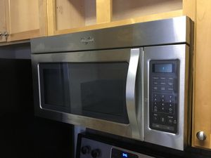 Whirlpool Appliances for Sale in Conley, GA