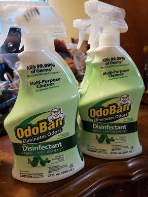 Odorban 24 ounces (2) for Sale in Cumberland, VA