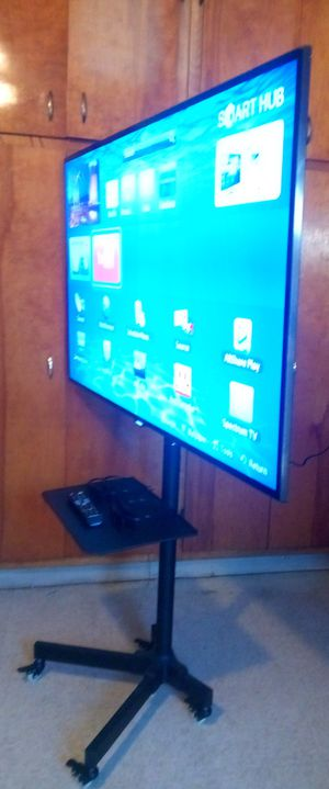 """55"""" SAMSUNG LED SMART 3D HDTV - ULTRA THIN------->>> ( FREE DELIVERY ) for Sale in Lynwood, CA"""