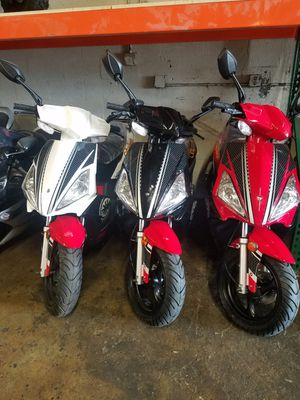 Sccoter 150cc new for Sale in Hialeah, FL