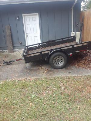 5x8 trailer for Sale in Center Point, AL