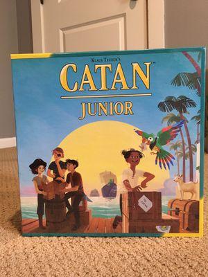 Catan junior board game for Sale in Camas, WA