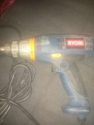 Roybi power drill for Sale in Lubbock, TX