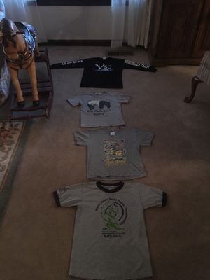 3 Shirts size - Boys' Medium & 1 Kids XL T-shirt for Sale in Portland, OR