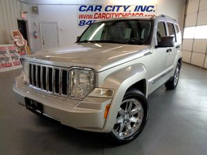 2008 Jeep Liberty for Sale in Palatine, IL