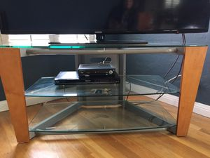 Media Console/Table for Sale in San Jose, CA