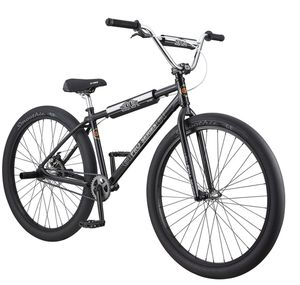 """GT 2021 Pro Series Heritage 29"""" BMX Bike-Guinness Black for Sale in San Diego, CA"""