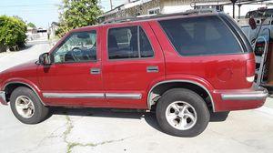 CHEVY blazer 4door autom. for Sale in Orange, CA