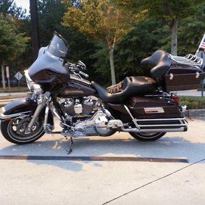 Harley-Davidson Touring Bike Electra Glide for Sale in Douglasville, GA