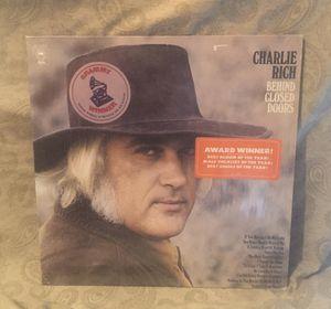 Charlie Rich Vinyl LP Album for Sale in Barrington, IL