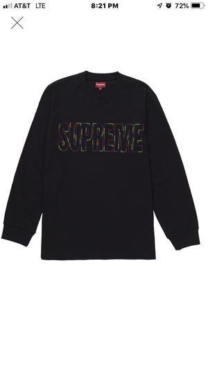 c2083769 New and Used Supreme shirt for Sale in Wichita Falls, TX - OfferUp