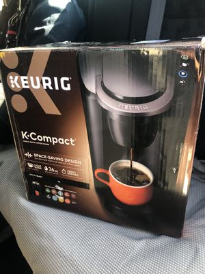 Brand New Keurig for Sale in Sanford, NC