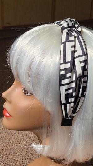 Fendi Headband ☆ for Sale in Houston, TX