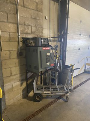 Fork Lift charger for Sale in Columbus, OH