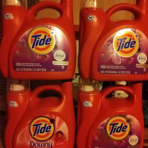 Tide Liquid for Sale in Mesquite, TX
