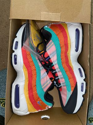 Nike AirMax 95 for Sale in Pinole, CA