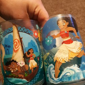 Moana Cups for Sale in Fresno, CA