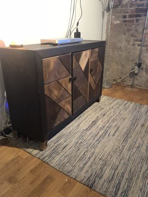 Modern Console Table for Sale in Chicago, IL