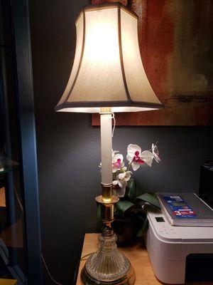 Antique lamp for Sale in Jacksonville, FL