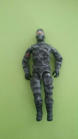 G.I JOE ACTION FIGURE FIREFLY for Sale in Torrance, CA