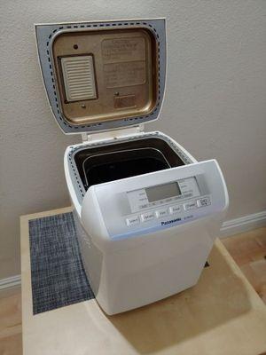 Panasonic Bread Maker SD-RD250 for Sale in Pico Rivera, CA