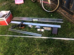 Chevy c10 parts for Sale in Kent, WA