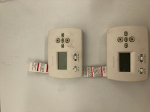 Honeywell thermostat for Sale in Rancho Cucamonga, CA