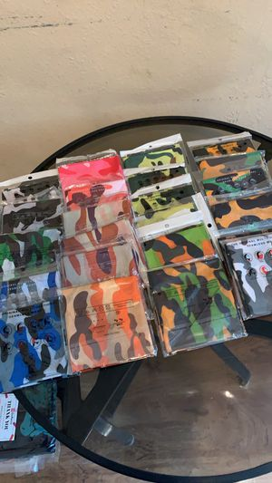 Face mask for offroad quads can am Rzr for Sale in Ontario, CA