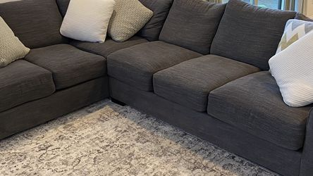 Super Cozy Large Sectional Couch for Sale in National City,  CA
