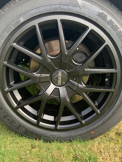 "17"" Wheels for Sale in Everett,  WA"