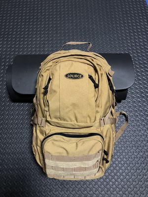Source 3 day hydration backpack. for Sale in Chula Vista, CA