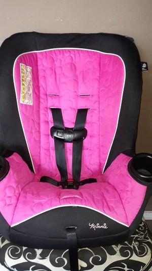 MINNIE MOUSE CAR SEAT FOR SALE for Sale in Ciudad Juárez, MX