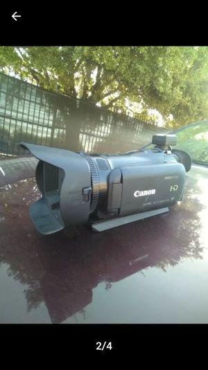 Canon Vixia HF G20 Video/Camera for Sale in Dallas, TX