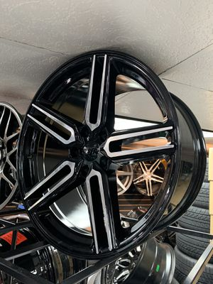 """20"""" IPw wheels ( No Credit Check Finance Available Only $40 Down ) for Sale in Brooklyn, NY"""