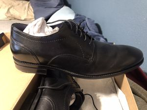 Cole haan black Oxford men size 12 for Sale in Cypress, CA