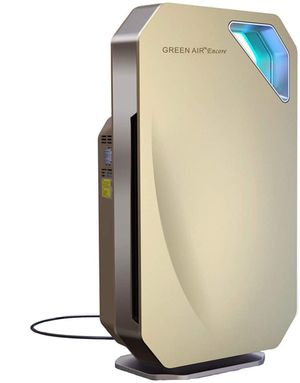 NEW Green Air Encore HEPA and Odor Fighting Filter Air Purifier with IonCluster Technology 1000 sq. ft. for Sale in Nashville, TN