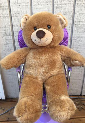 Build a Bear teddy for Sale in Beaverton, OR