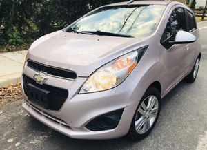 2013 Chevrolet Spark • Rose PINK • Low Miles for Sale in Silver Spring, MD