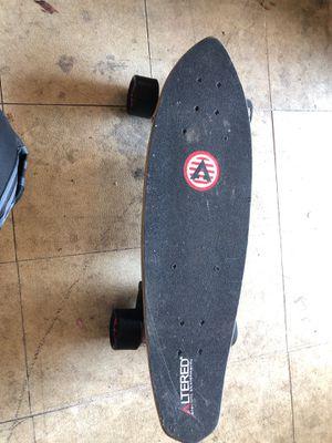 Electric skateboard for Sale in Arden-Arcade, CA