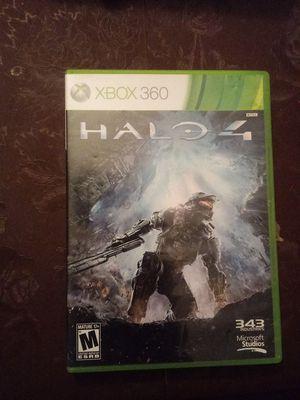 Some Xbox 360 games for Sale in Edinburg, VA