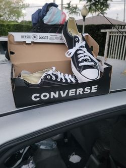 9.5 Converse Low Top Men for Sale in Miami,  FL