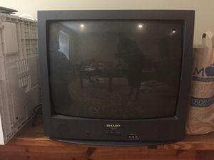 32 inch Sharp box TV for Sale in Philadelphia, PA