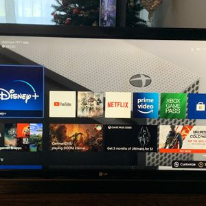 55 Inch LG TV For Sale for Sale in Stafford, VA