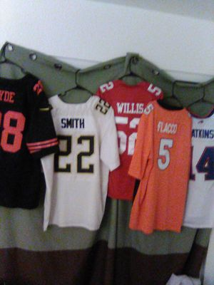 Nike onfield jersey selling $40 each or trade for Sale in Mesa, AZ
