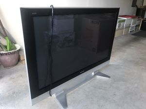 50 inch Panasonic Plasma TV - In REDMOND. for Sale in Issaquah, WA