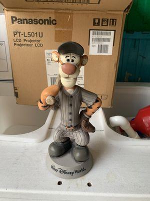 Tigger bobble head figurine. Walt Disney World for Sale in Warwick, PA