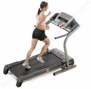 Nordictrack Treadmill for sale good working condition for Sale in Roseville, CA