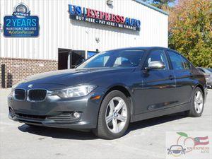 2015 BMW 3-Series for Sale in Atlanta, GA